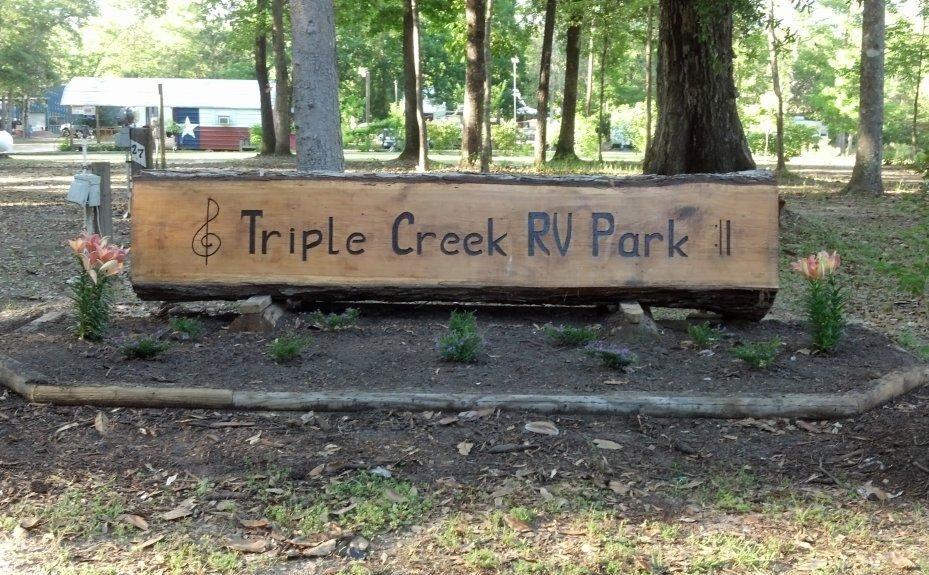 Triple Creek White Oak